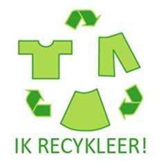 Leuke site! ideeën om te recykleren