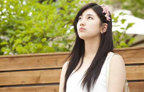 Bae Suzy of Miss A