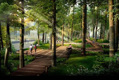 Công viên tuyệt đẹp