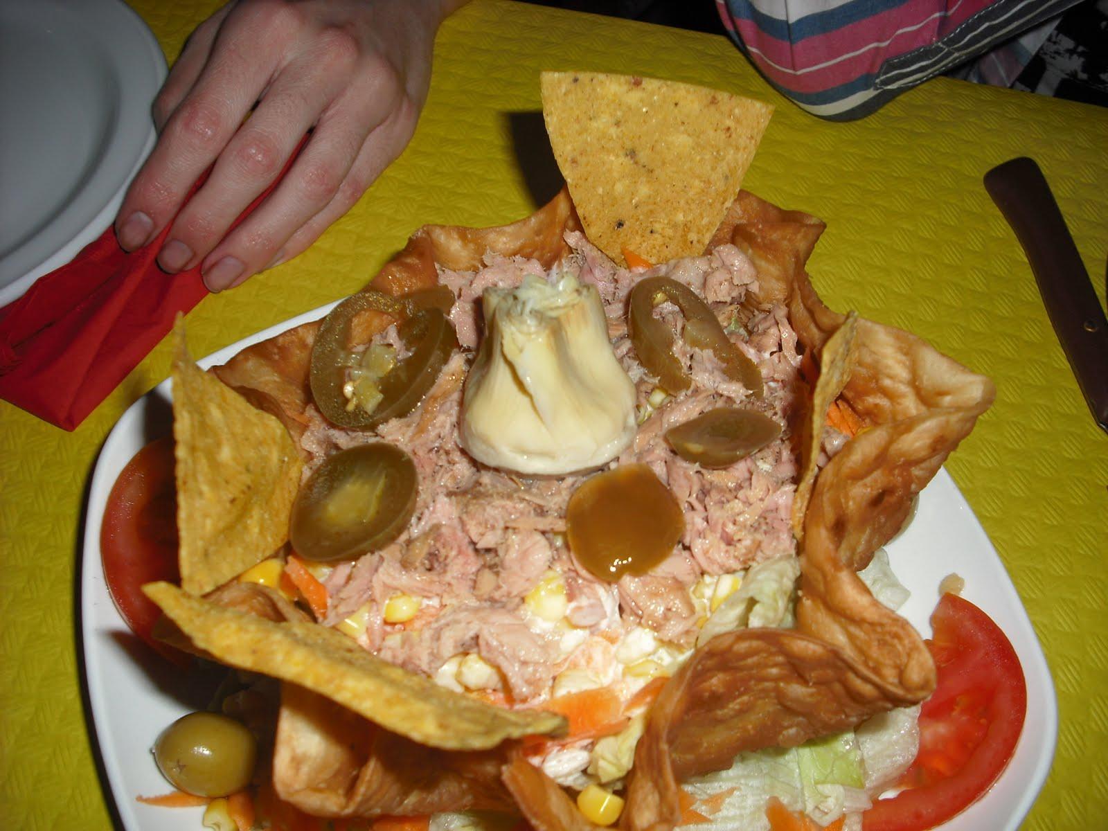 Enogourmet Vinos Y Gastronom A Restaurante Mejicano