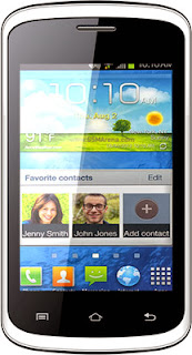 Karbonn A3 Price and Specification