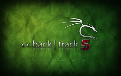 برنامج الباك تراك 5 Backtrack 5 R3 لينكس