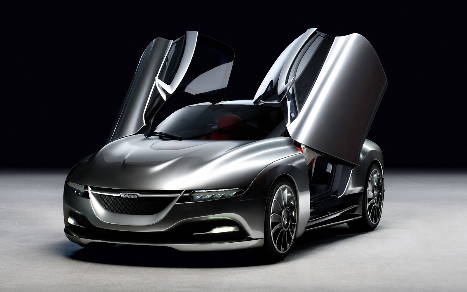 Automotive Infatuation The Second Coming Of Saab