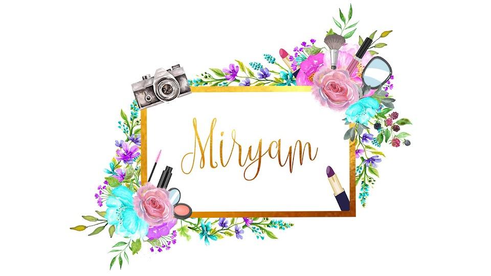 Miryam Gadiel
