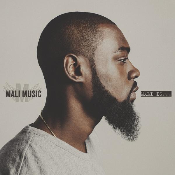 Mali Music - Mali Is... Cover