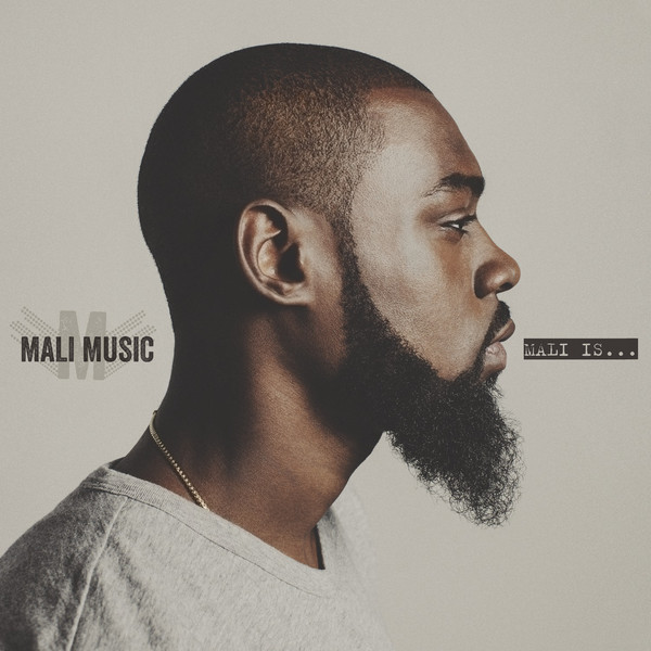Mali Music - Mali Is... Cover