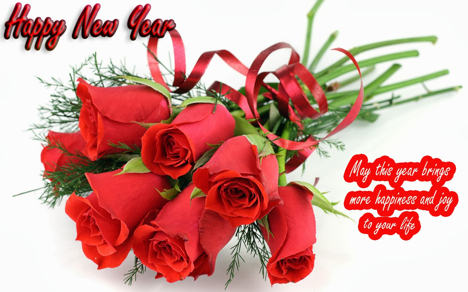 Free Online Greeting Card Wallpapers Best Wishes New Years Eve