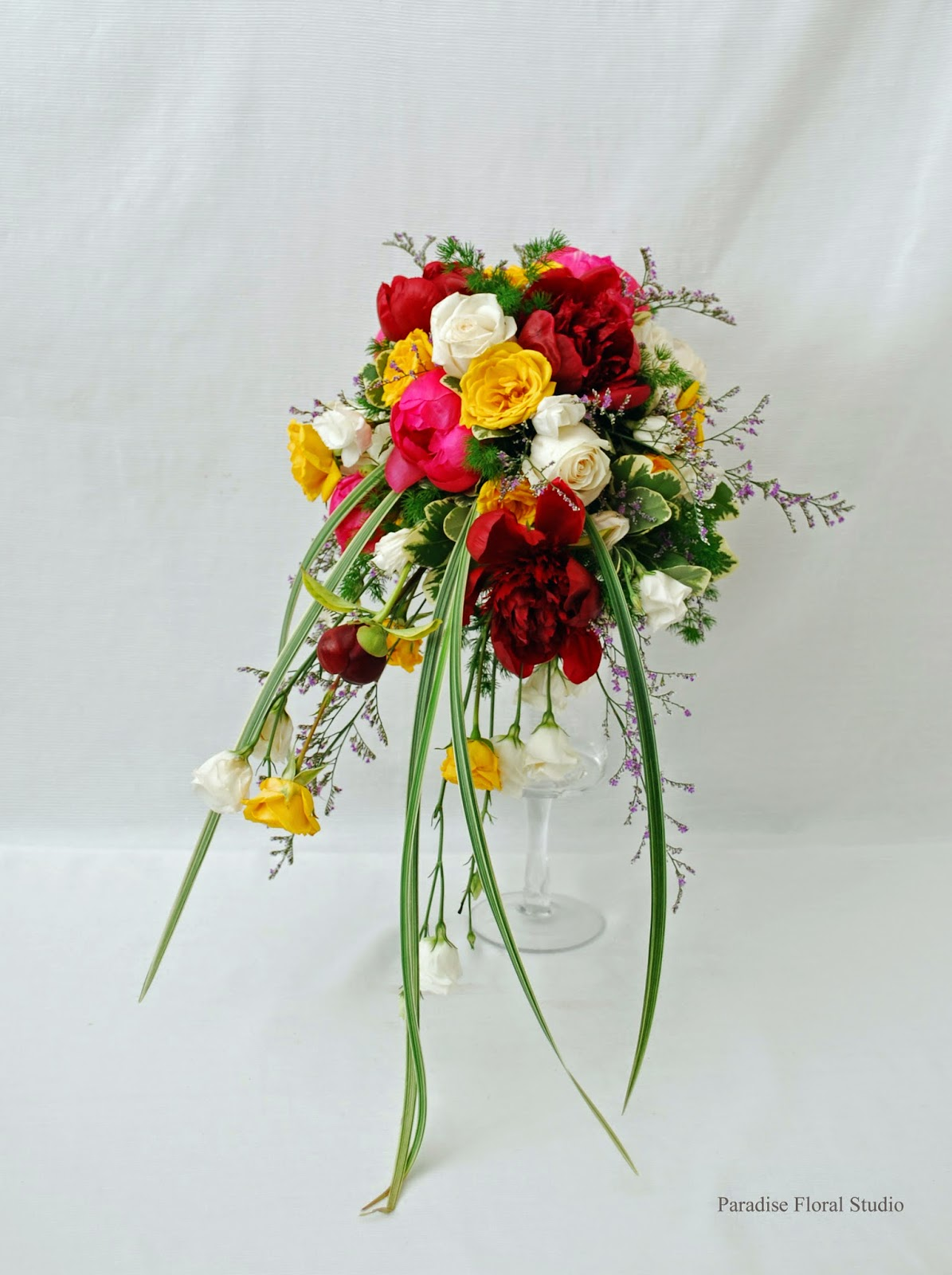 PARADISE FLORAL STUDIO Corsages Boutonnieres And More