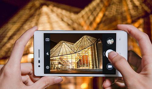 Hadir Smartphone OPPO A31 dengan dukungan LTE