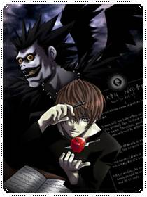Download Mangá Death Note Completo
