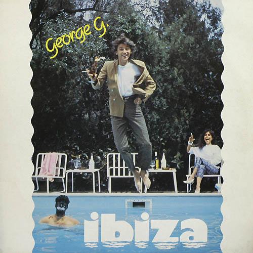 George G. - Ibiza (Maxi)