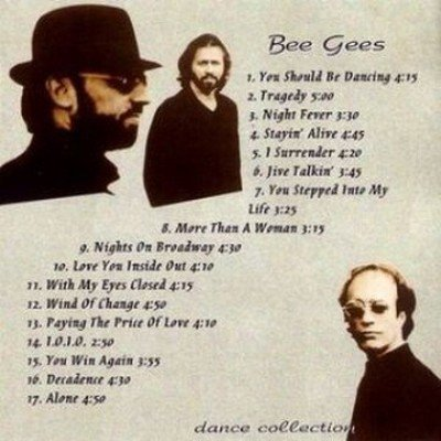 Free Stayin Alive Bee Gees Download Songs Mp3