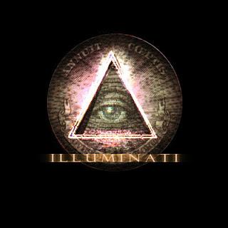 Lambang Illuminati Di Coboy Junior ??