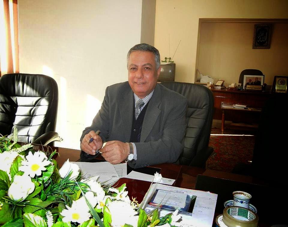 #دكتور محمود ابو النصر #وزير التربية والتعليم