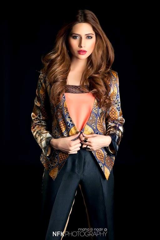 SaniaMaskatiyaPretCollection2014 wwwfashionhuntworldblogspot 6  - Sania Maskatiya Pret Eid Dresses 2014-2015