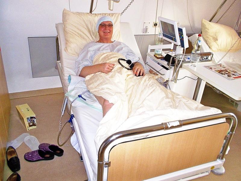 wünsche gute besserung nach operation