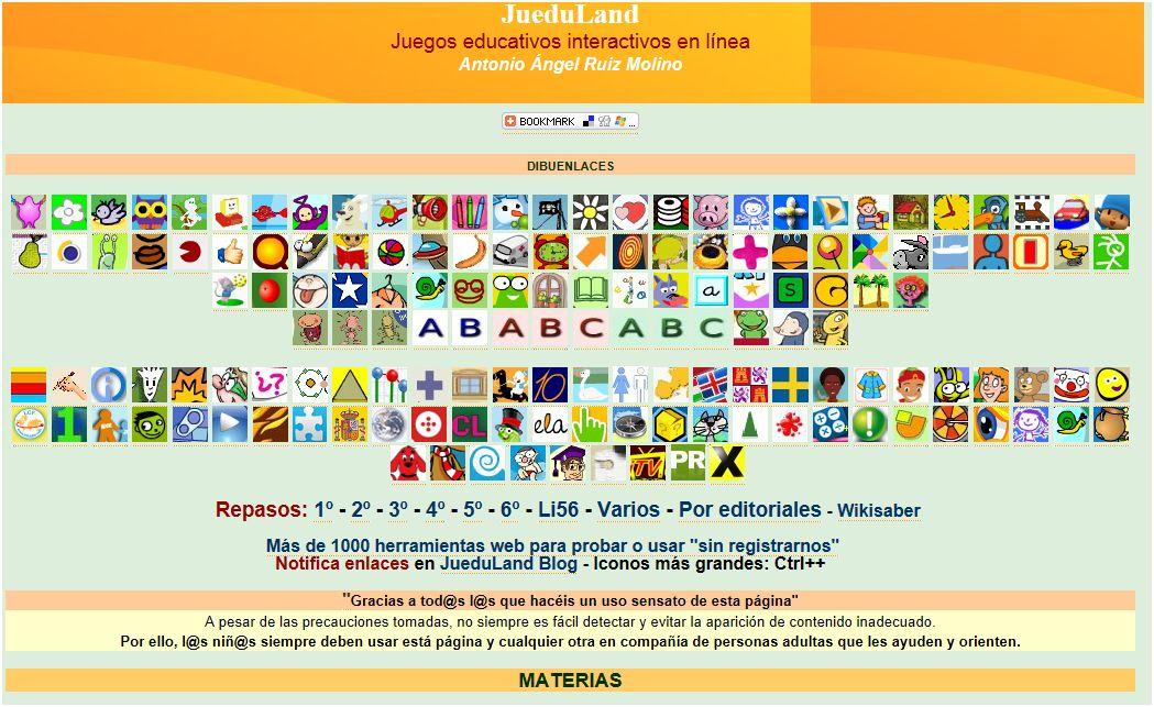 http://roble.pntic.mec.es/arum0010/index.htm#inicio