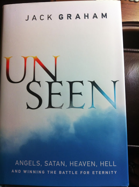Angels Satan Heaven Hell book review