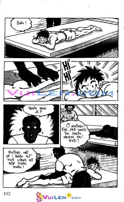 Jindodinho - Đường Dẫn Đến Khung Thành III  Tập 50 page 102 Congtruyen24h