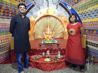 Vyas Parivar Dadi Sheth Agyari Lane