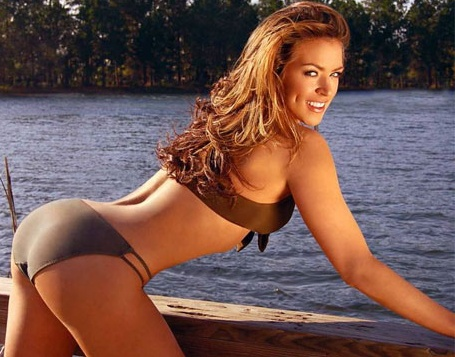 LMAO patta carrie milbank bikini