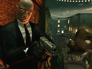 Download hitman codename 47 trainer