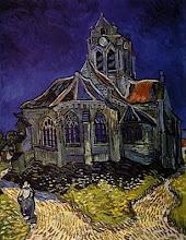 Iglesia en Auberg