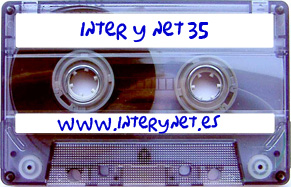 """interYnet 35 """"Blog Dev y Yo No Escucho"""""""