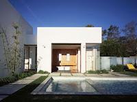 Modern House Design Inspiration A Minimalist Design