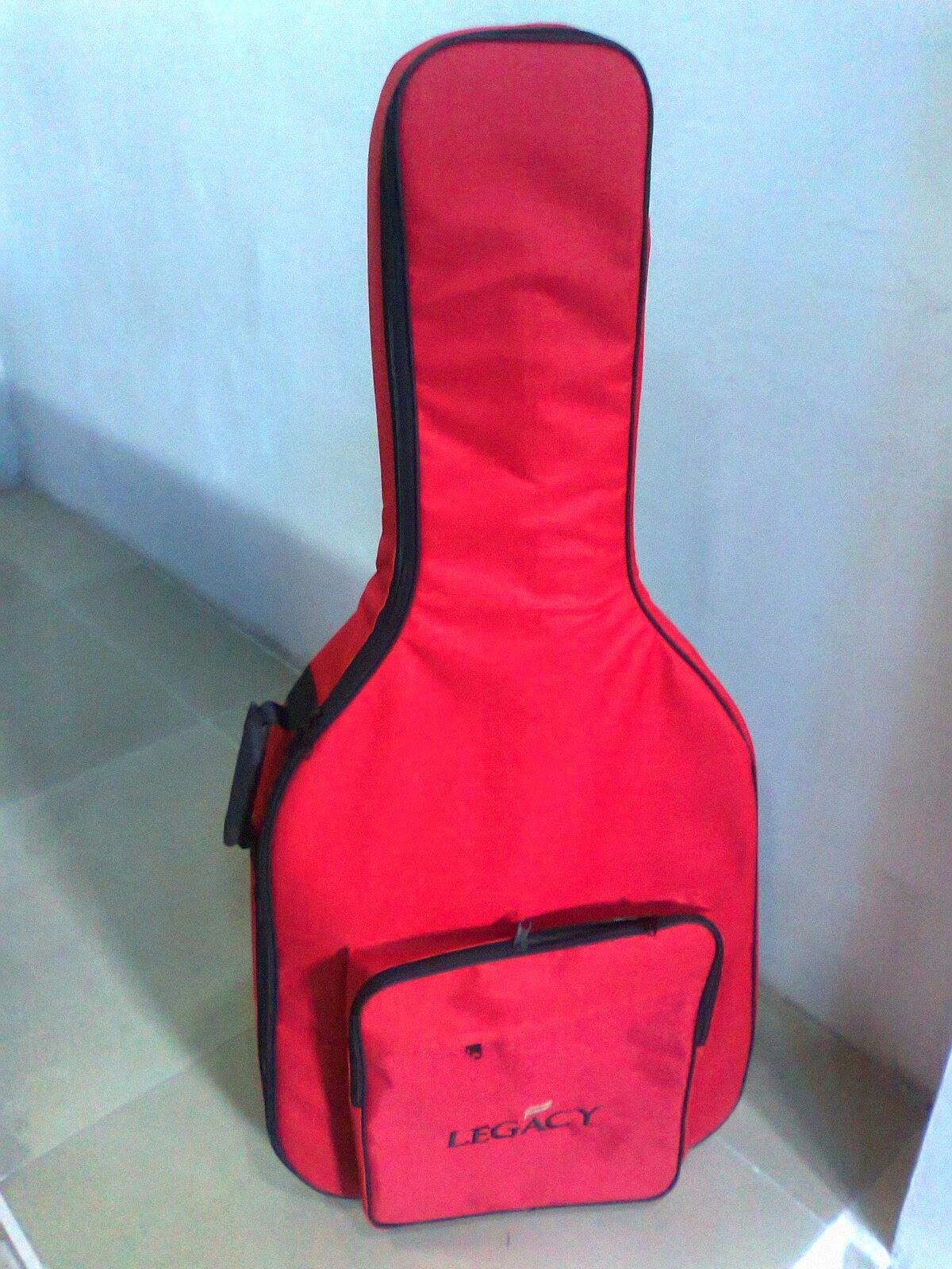 Tas Gitar Akustik Jumbo Seller Softcase