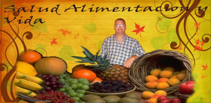 Salud Alimentación y Vida