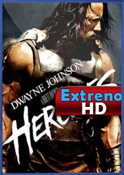 Hercules 2014 | 3gp/Mp4/DVDRip Latino HD Mega