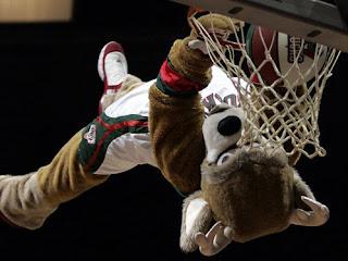 Bucks 2011-12 season
