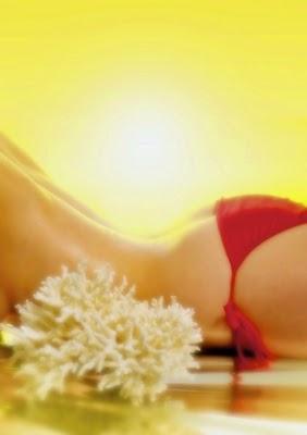 i benefici dell'esposizione al sole: abbronzatura, vitamina d ed effetti sull'umore