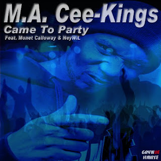New Music From M.A. Cee-Kings