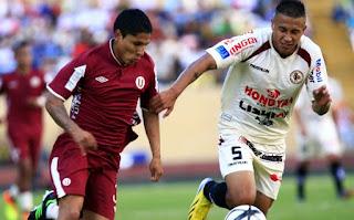 León de Huánuco vs Universitario de Deportes