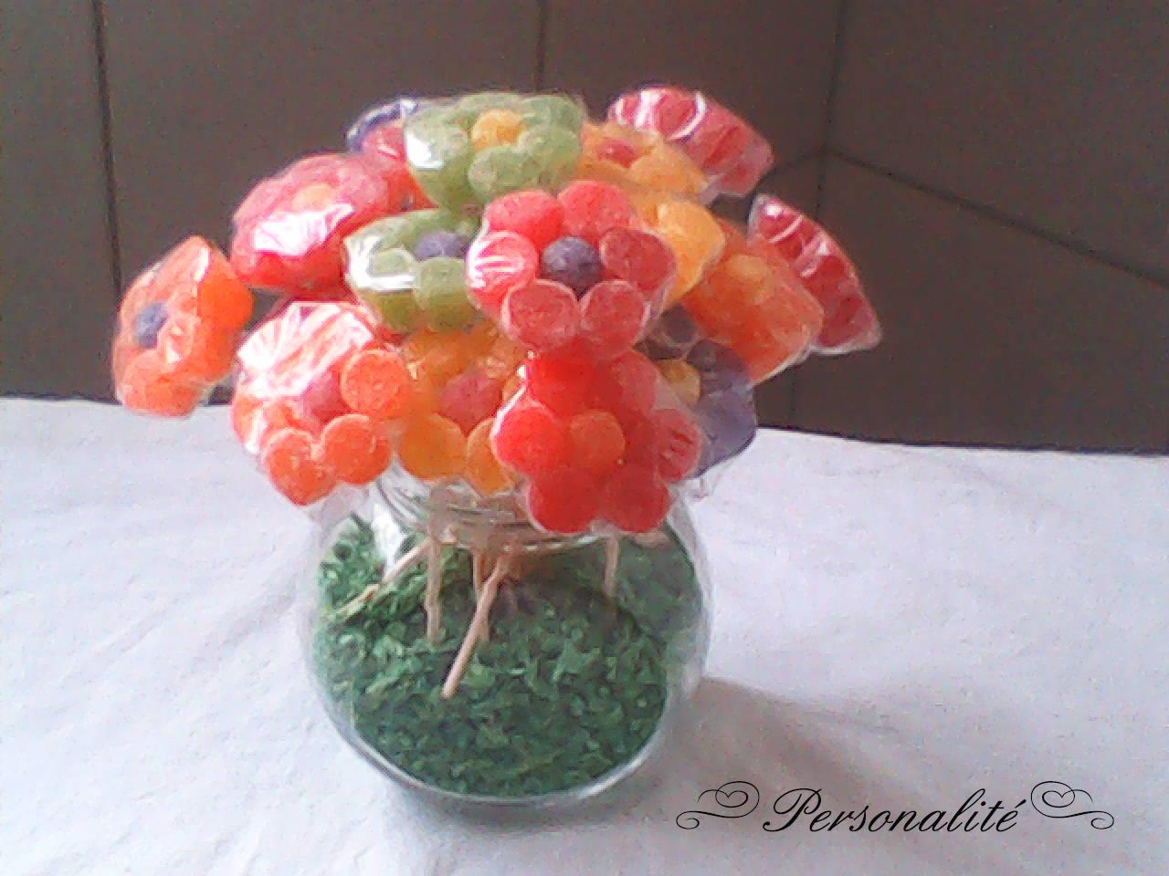 Preferência Personalité : Flores de Jujuba RM86