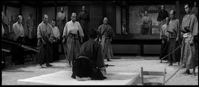 Budaya Jepang Harakiri