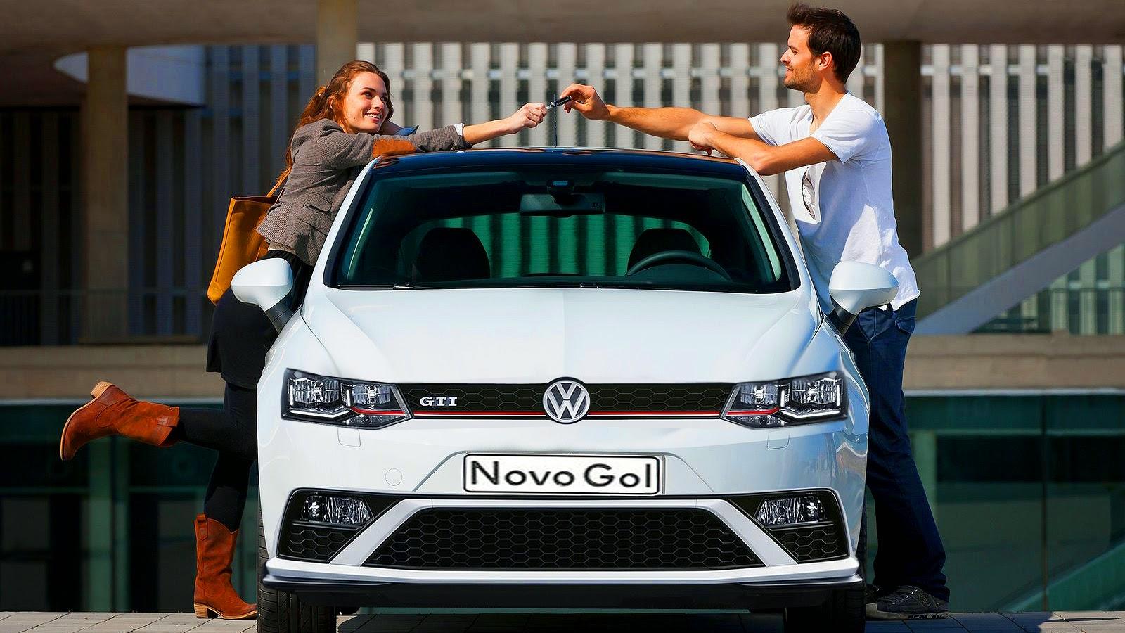 Pr 201 Via Novo Volkswagen Gol G7 2016 82 Cv 150 Cv Mini