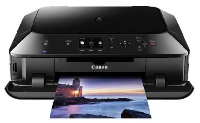 Canon PIXMA MG5460 Driver Download