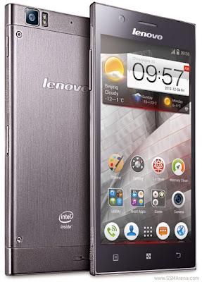 Lenovo K900 Specifications and Price in India