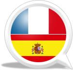 Dictionnaire Français- Espagnol Larousse