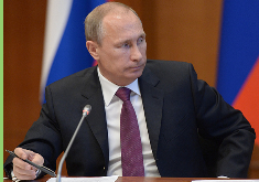 Australia quiere excluir a Vladimir Putin de cumbre del G20 por su rol en crisis ucraniana