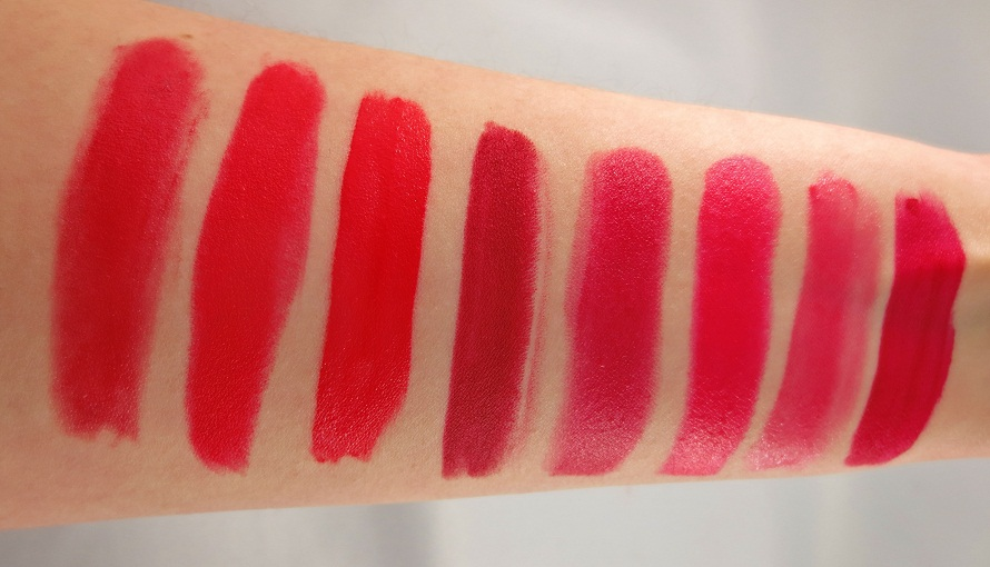 vibrant vivacious veracious beauty blog lipsticks for. Black Bedroom Furniture Sets. Home Design Ideas
