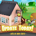 Hay Day 12 Şubat 2014 Büyük güncelleme geldi! Mahalleler ve Sohbet!!! Hay Day 2.0