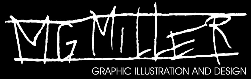 M.G. Miller Graphic Illustration and Design