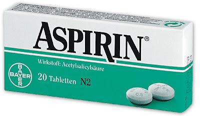 bahaya aspirin