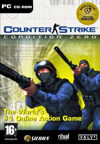 Counter Strike Condition Zero Free Download For PC 1.6 Full Version Game