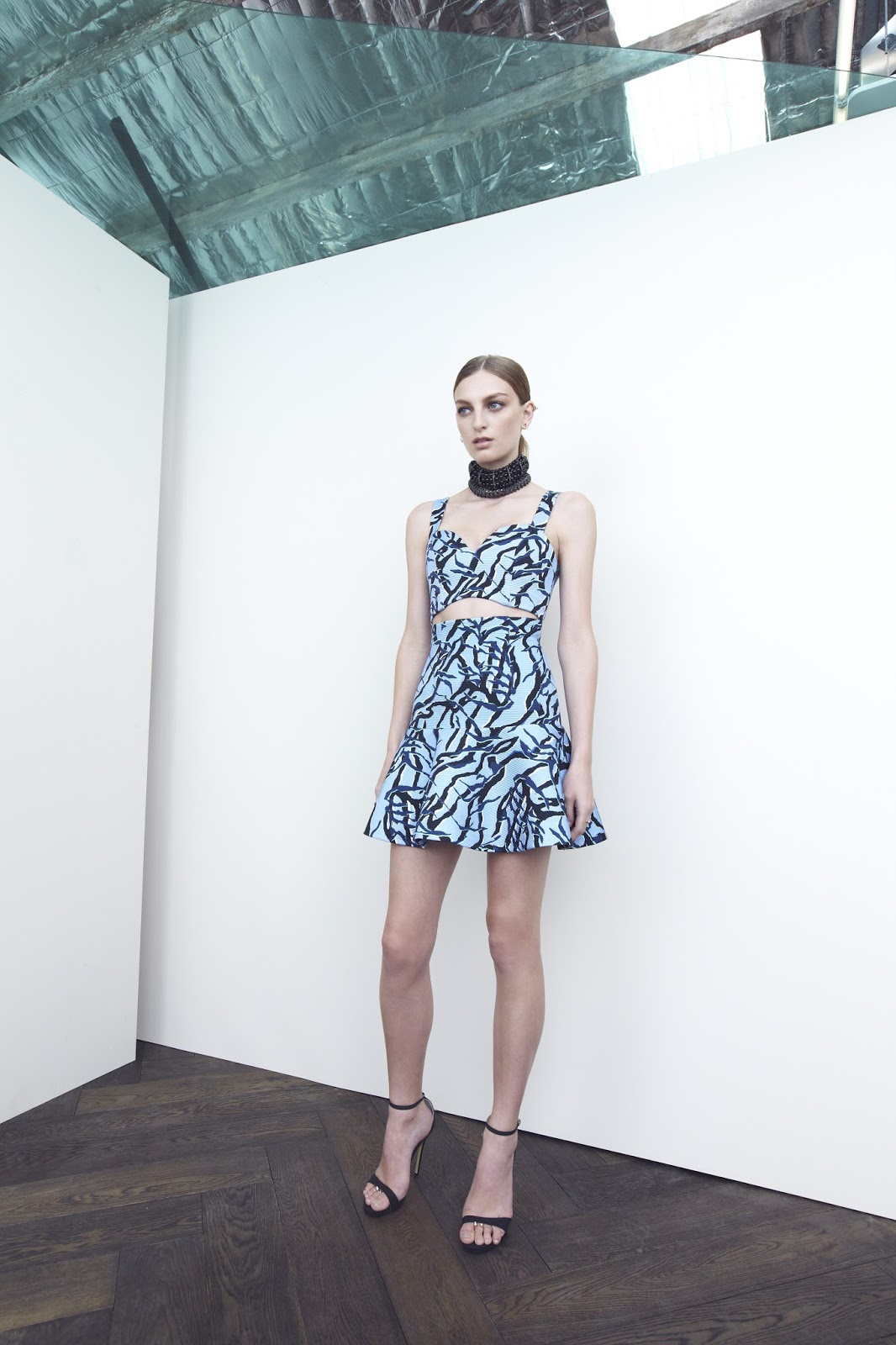 New Love Club Clothing: SS13 Collection