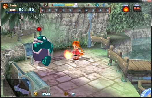 Gurumin A Monstrous Adventure español repack sin torrent